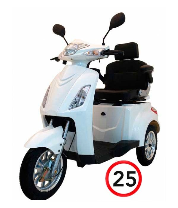 Elektromobil VITA CARE 1000