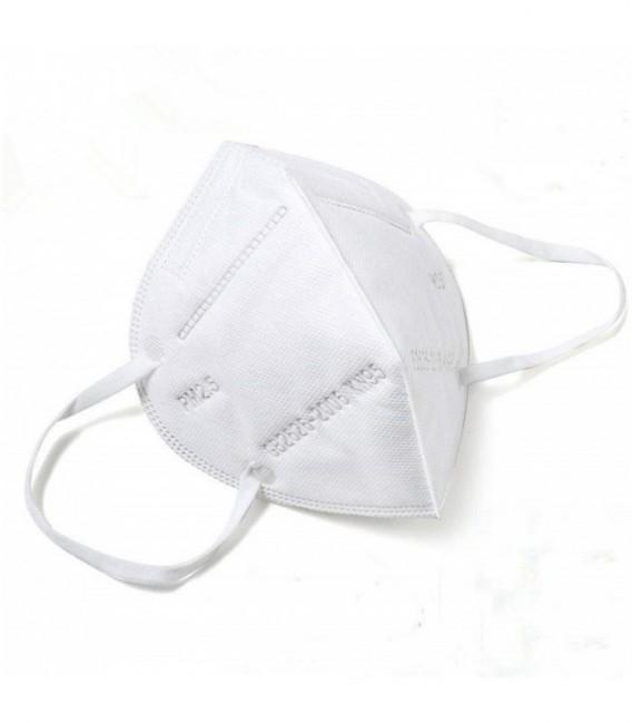 10 Stück, KN95 Mundschutz-Maske, Schutzklasse: KN95 (2,69€ pro Stück)