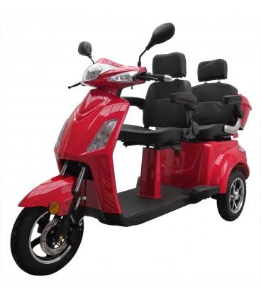 Elektromobil für Senioren VITA CARE 2000 Li