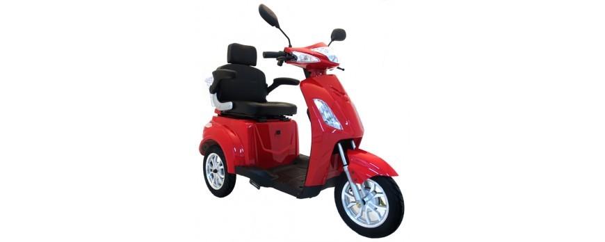 Elektromobil Kaufberatung